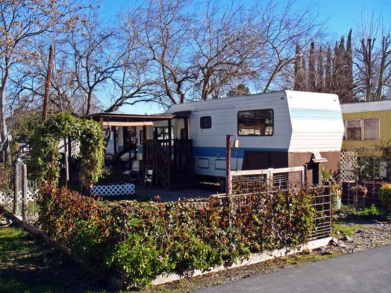 Pride Of Ownership And Neat Tidy Homes Are Everywhere In Our Welcoming Oroville Mobile Home